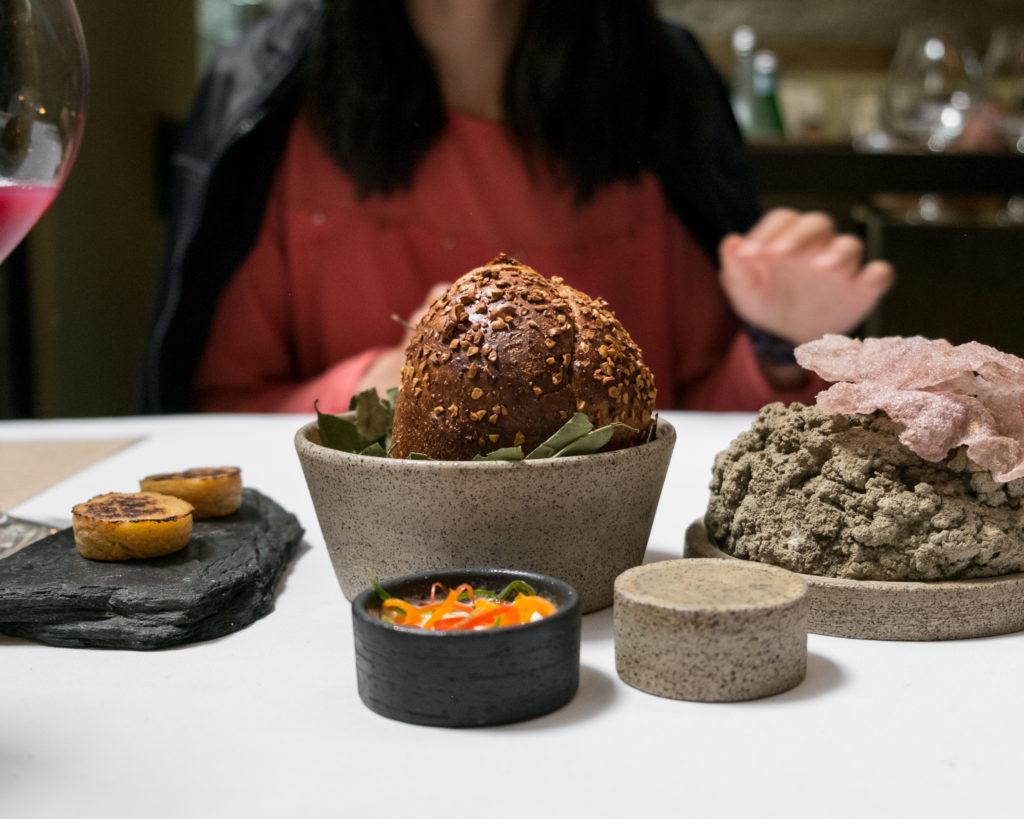 Central Restaurante Lima Peru Mater Elevations Tasting Menu