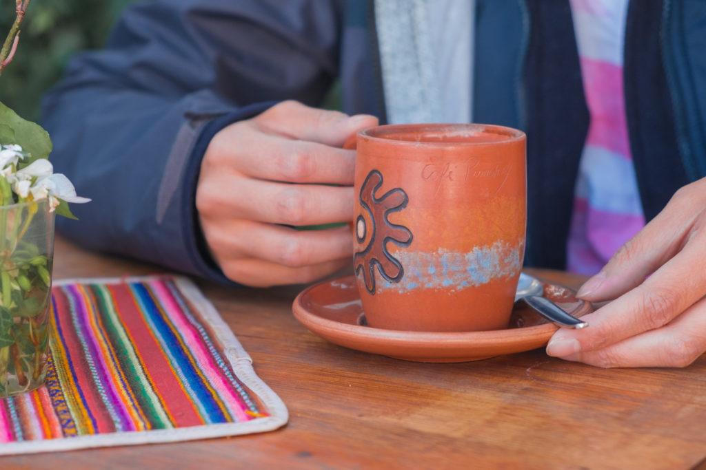 Cafe Punchay Coffee Cusco Peru