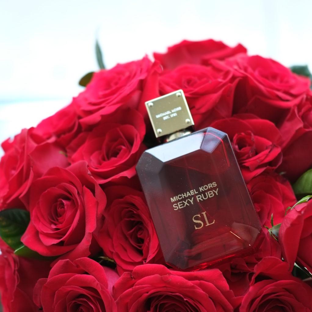 Michael Kors Sexy Ruby Fragrance