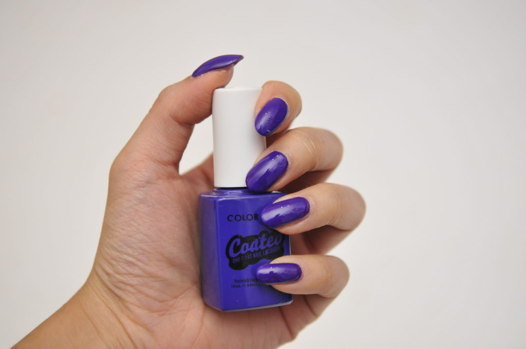 color club coated swatch review canada disco dress