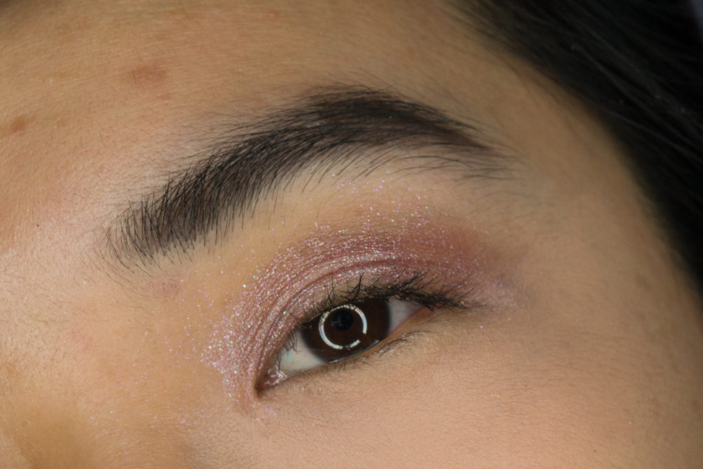 Bite Beauty Prismatic Pearl Multistick Review Oyster Pearl Eye Swatch