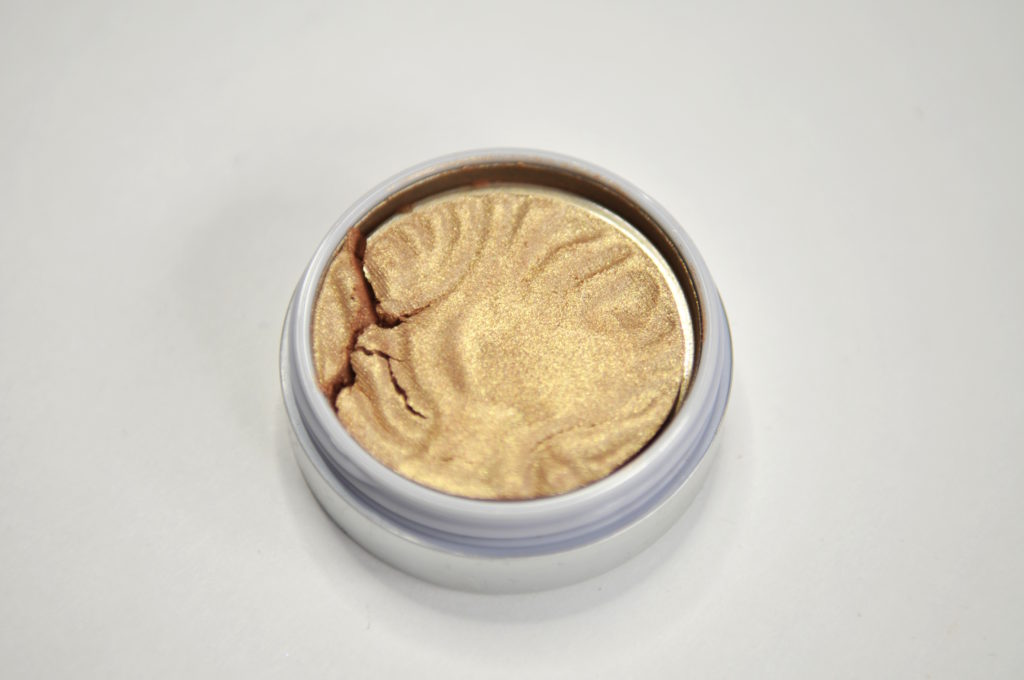 Champagne - Physicians Formula Butter Highlighter