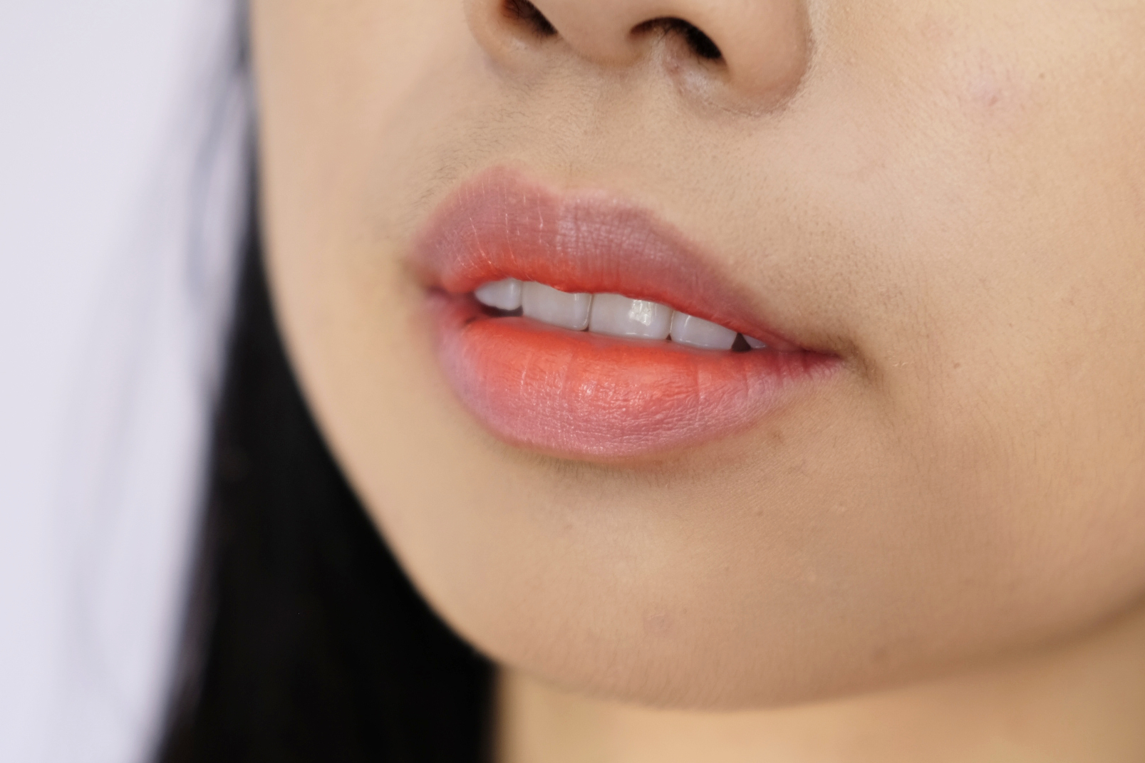 Laneige Two Tone Lipsticks in Red Blossom, Pink Salmon