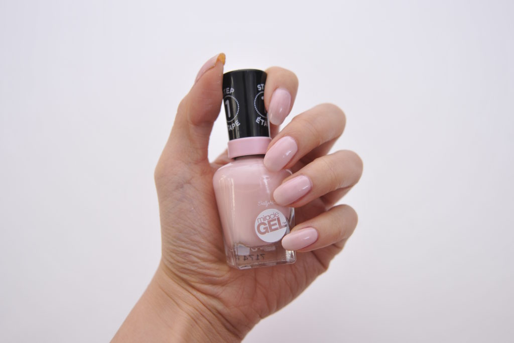 Sally Hansen Travel In Color Collection Stephanie Lau